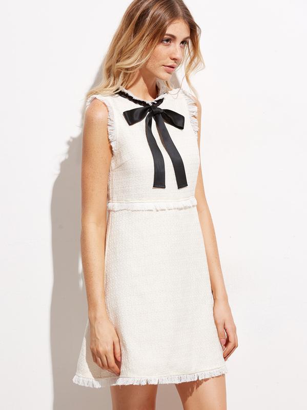 8b6b95c4b307 Bow Tie Dress – Fashion dresses