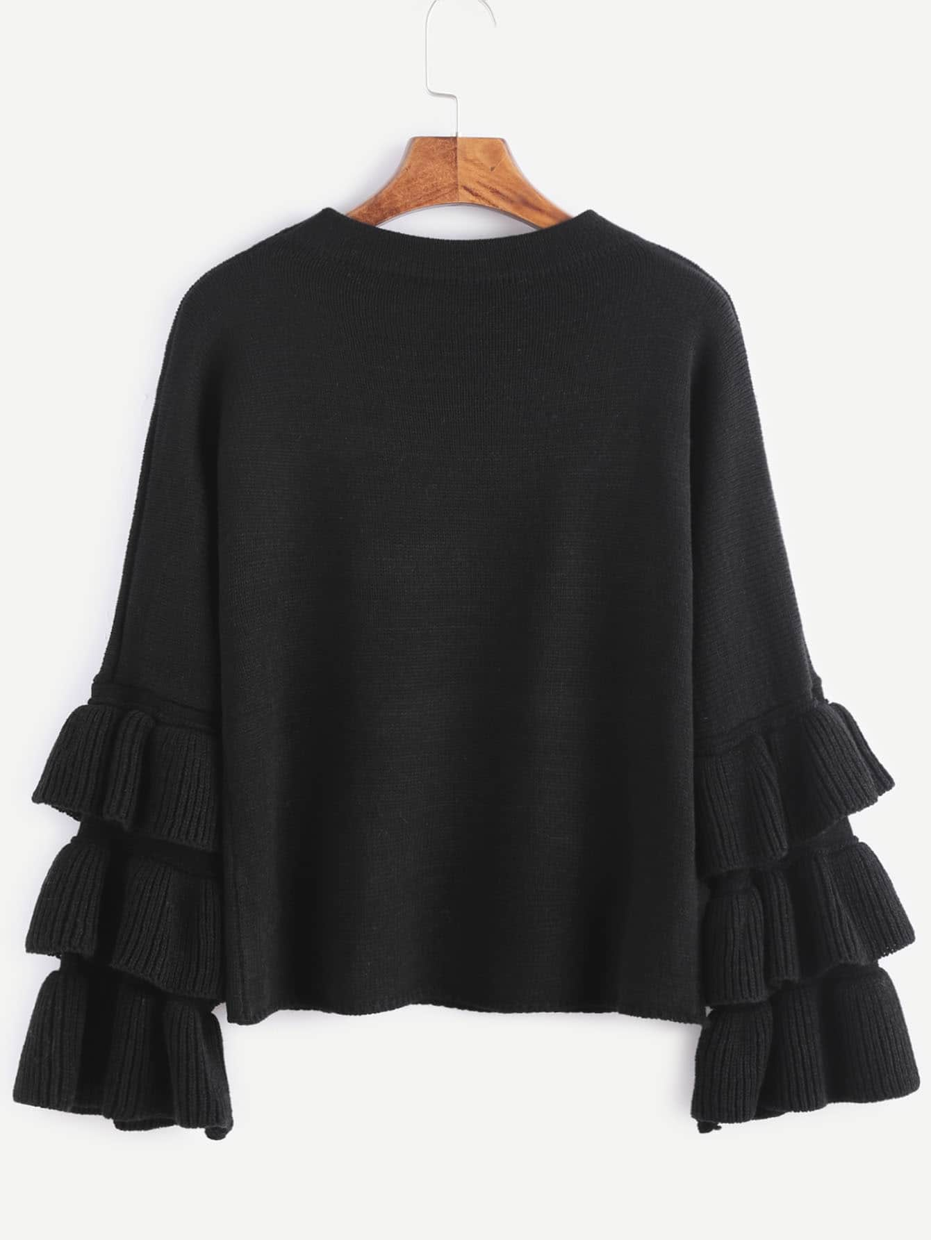 Shop for ruffle sweater at dolcehouse.ml Free Shipping. Free Returns. All the time.