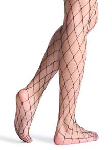 stocking Sexy fishnet