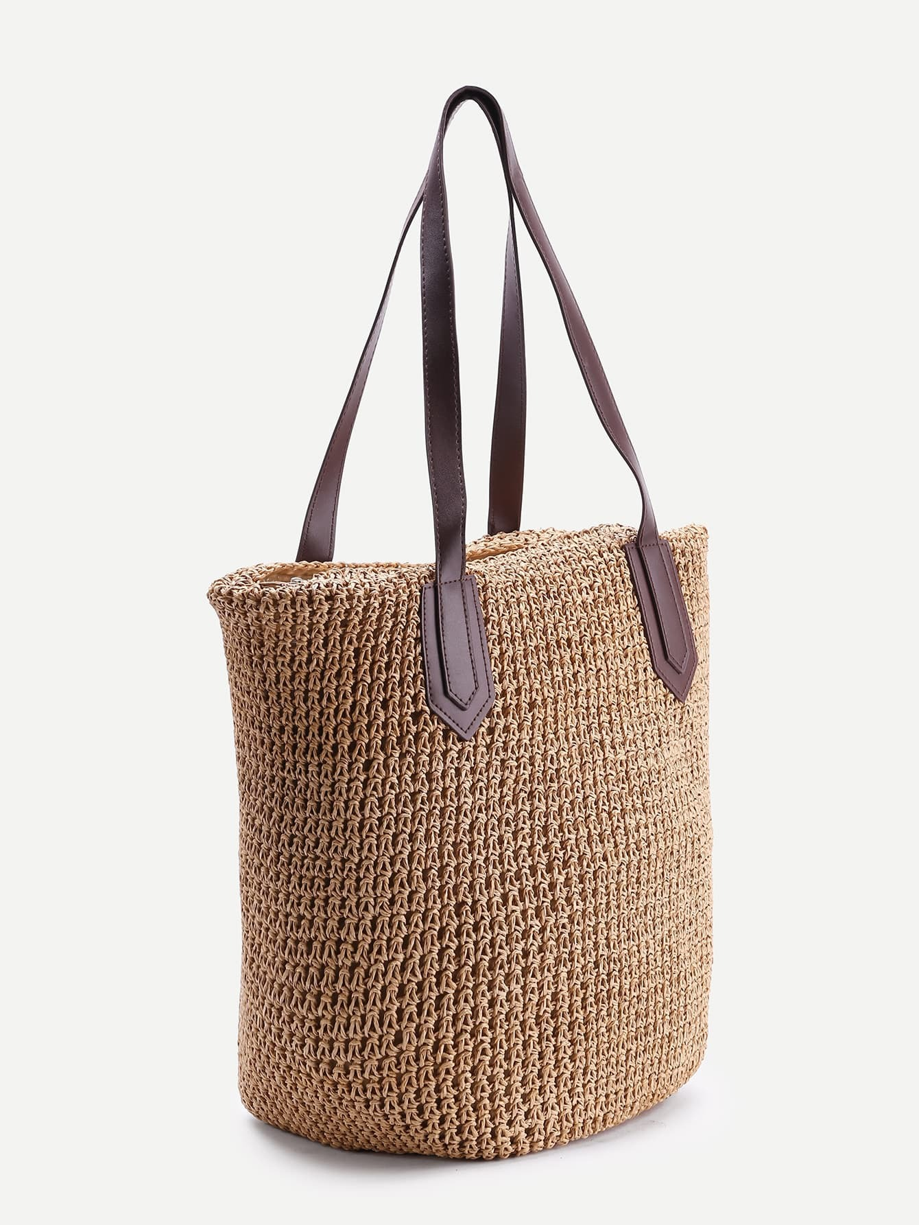 Free shipping and returns on Women's Straw Tote Bags at 0549sahibi.tk