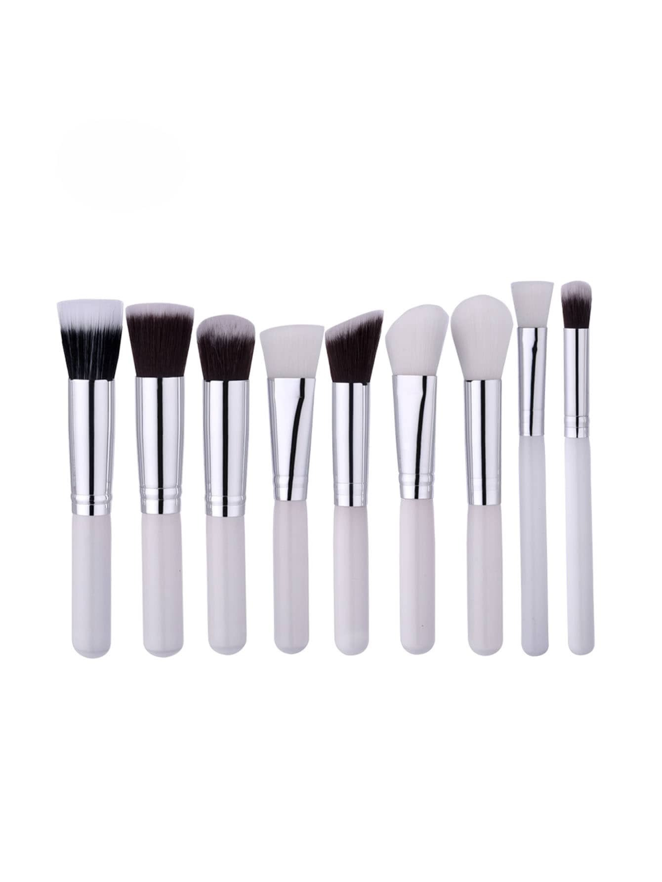 Professional Cosmetic Brush 25pcs