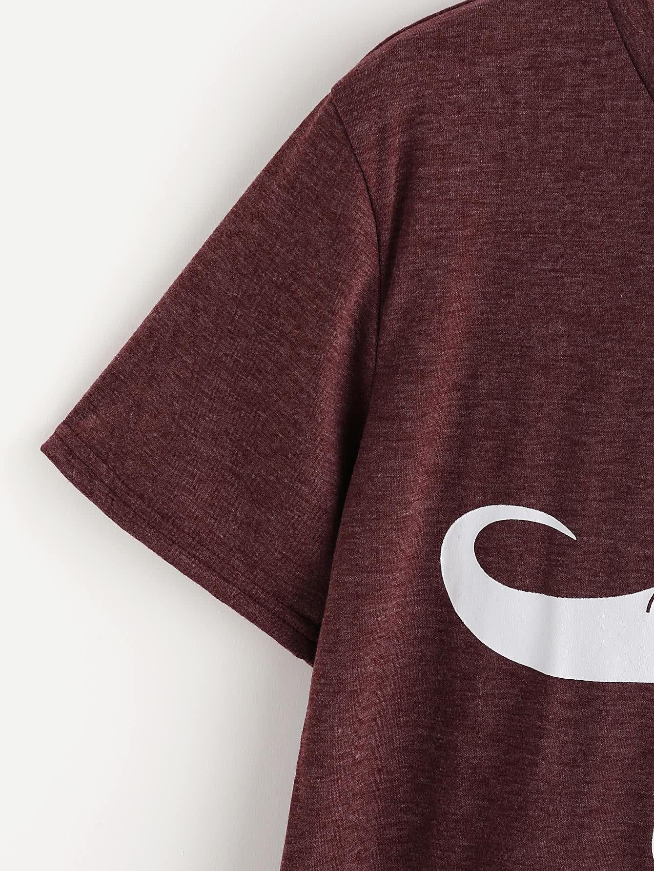 Dinosaur Print T-Shirt
