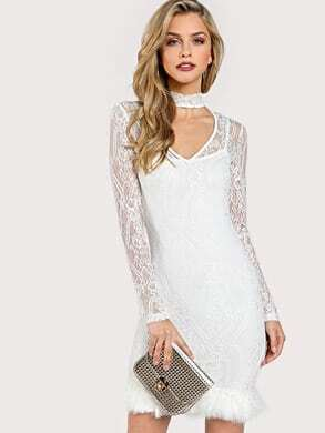 Exclusive Dresses @SHEIN