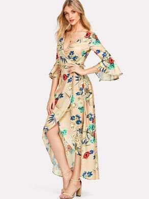 Mode robe yahoo