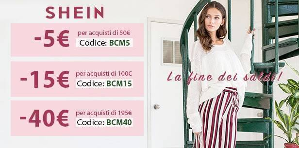 Visit SheIn to choose your unique outfit