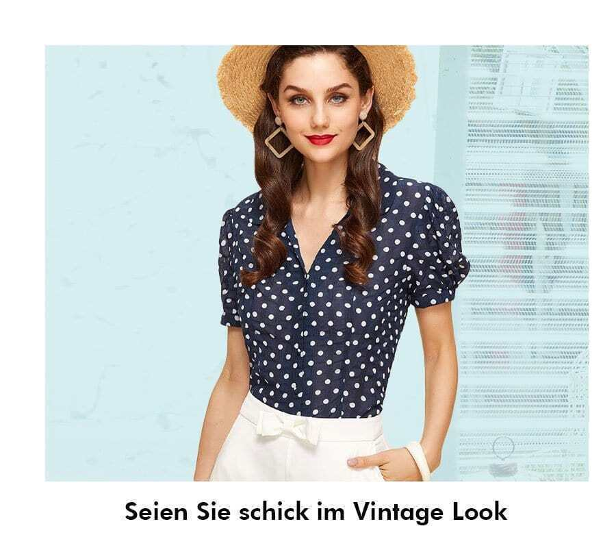 SheIn(Sheinside)-Shop für Damenbekleidung