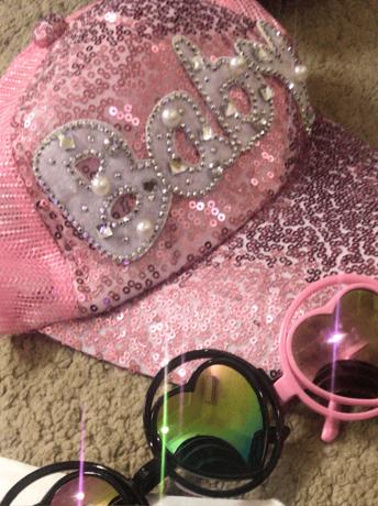 8a030d164 الحلو الأناقة الأسود نظارات شمسية للأطفال | شي إن