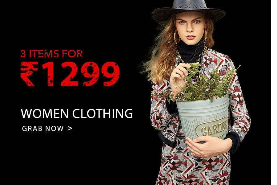 2dc4b462ad Shein India Deal Buy 3 Items In Just Rs.1299 At Shein India Deal ...