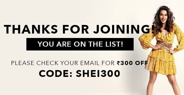 edf0460a7e5b Shop Women's Clothing, Shoes, Bags & more online | SHEIN IN