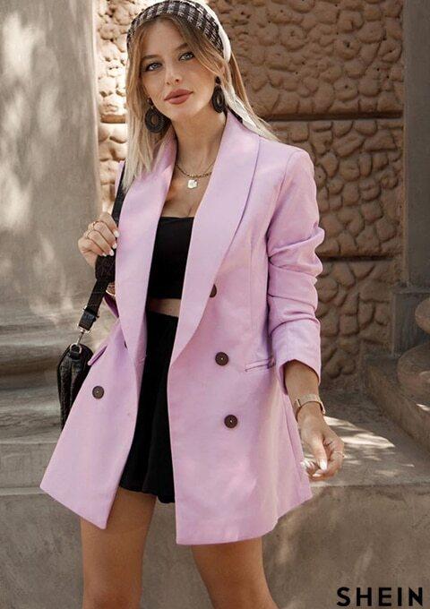 Ropa Y Moda De Mujer Al Mejor Precio Online Ultimas Tendencias Shein Espana